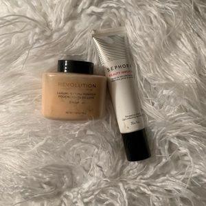 Makeup bundle💄💋